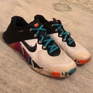 Women's Nike Metcon 8.5